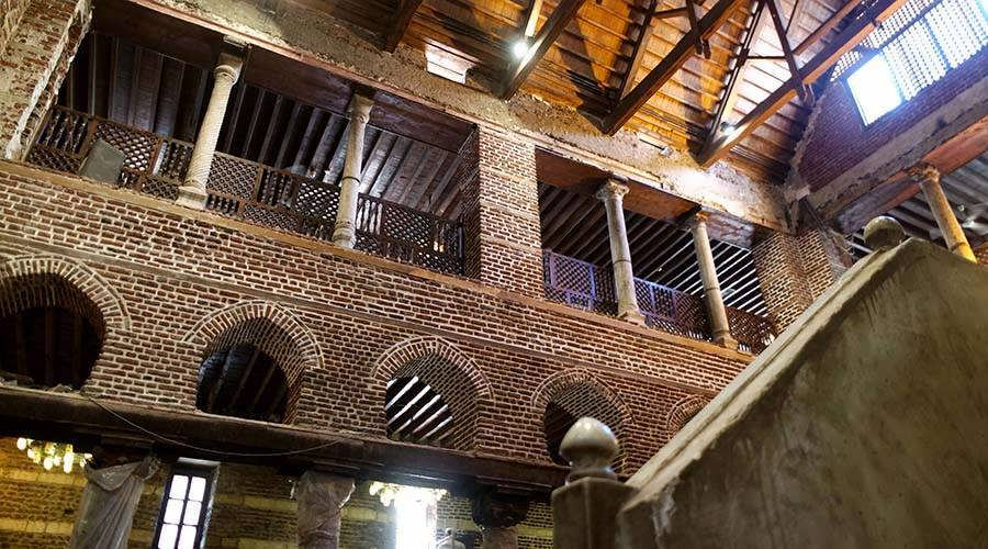 Abu Serga Church Cairo