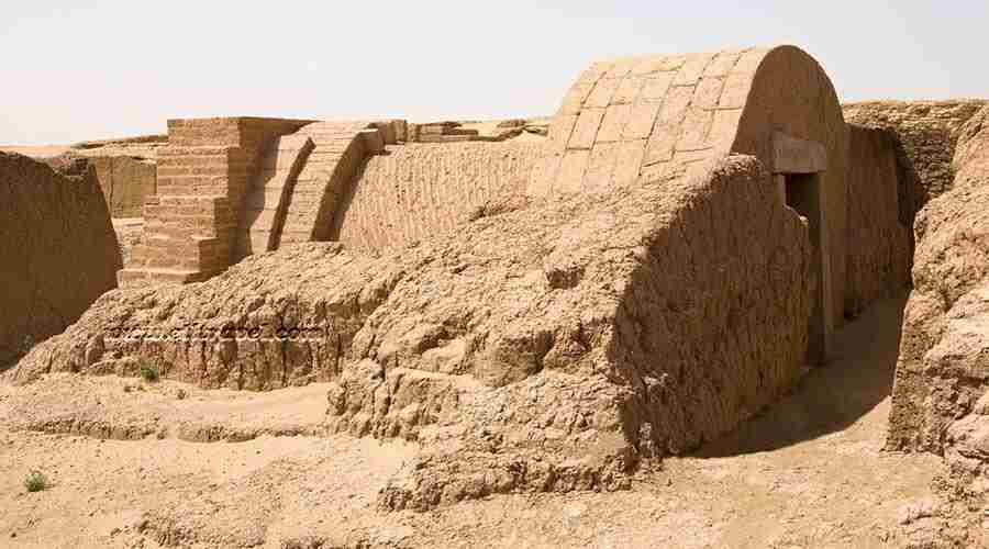 Ain Asil Dakhla Oasis