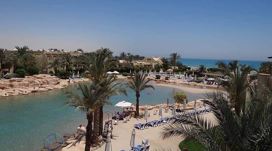 Ain Sokhna Beach