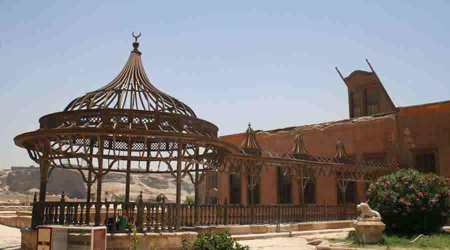 Al Gawhara Palace Cairo