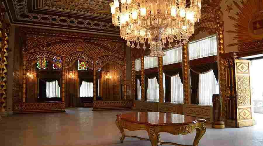 Al Manial Palace Cairo