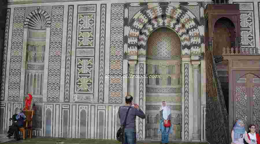 Al Nasir Muhammad mosque