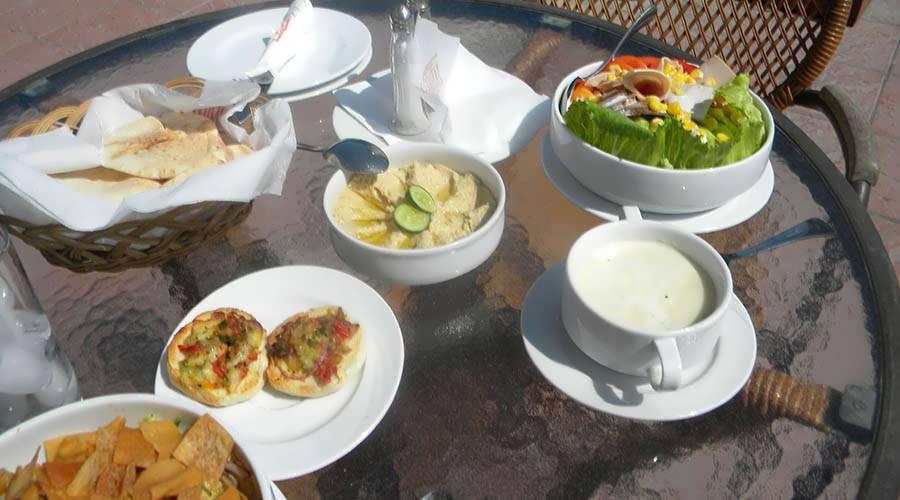 Alexandria Chinese Cuisine Restaurants