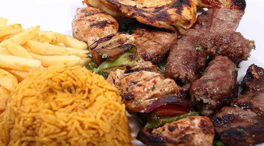 Alexandria Local Cuisine Restaurants