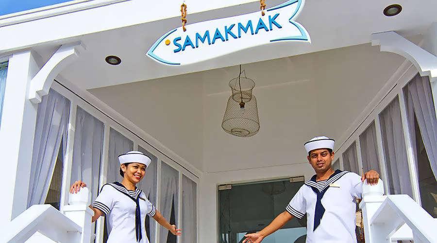 Alexandria Mediterranean Cuisine Restaurants