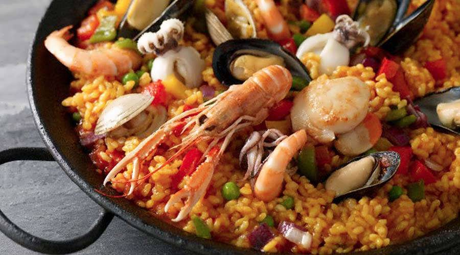 Alexandria Middle Eastern Cuisine Restaurants