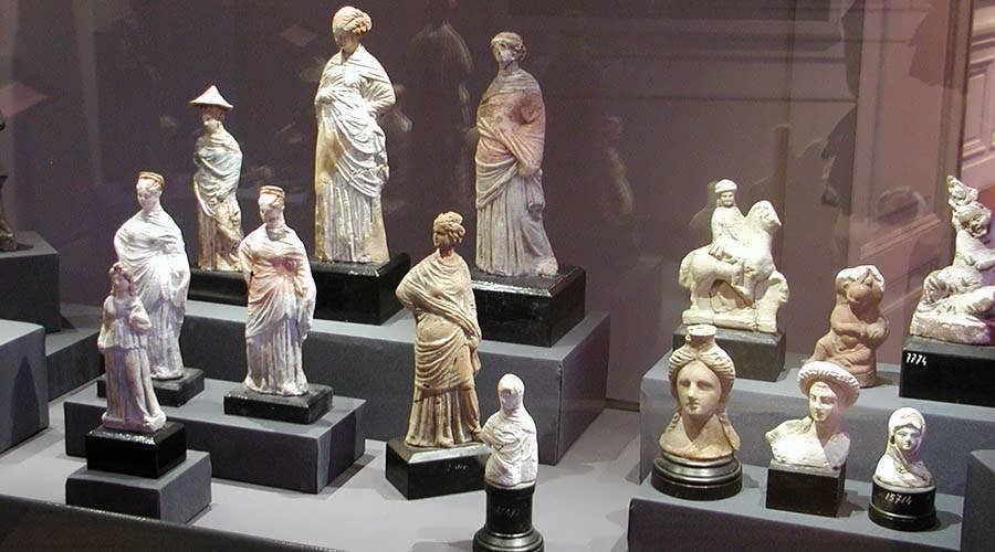 Alexandria National Museum