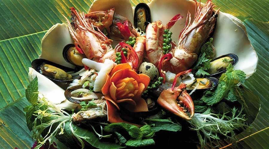 Alexandria Thai Cuisine Restaurants