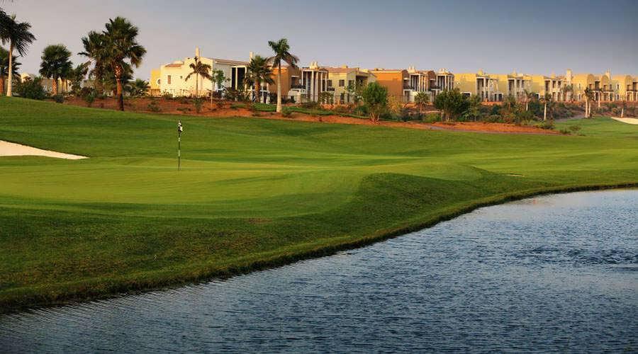 Allegria Golf course Cairo