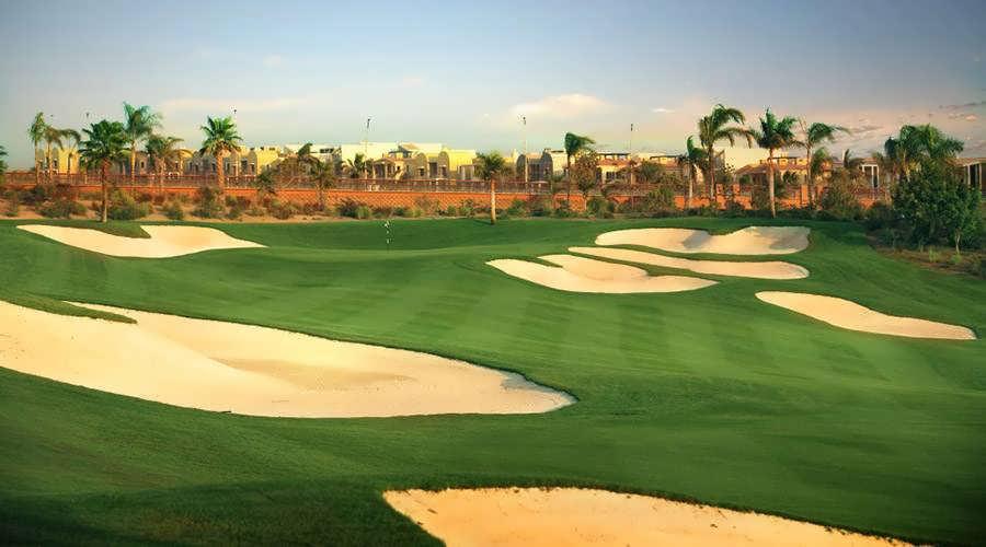 Egypt Golf