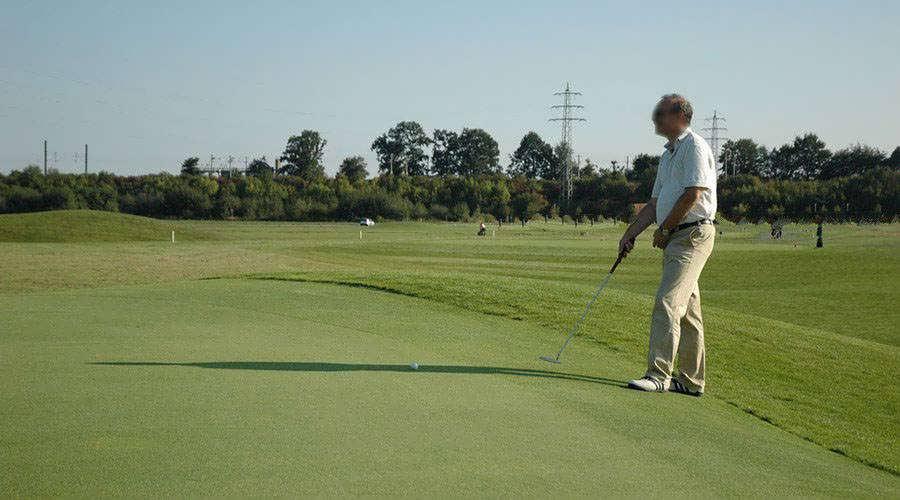 Amarante Golf City Cairo