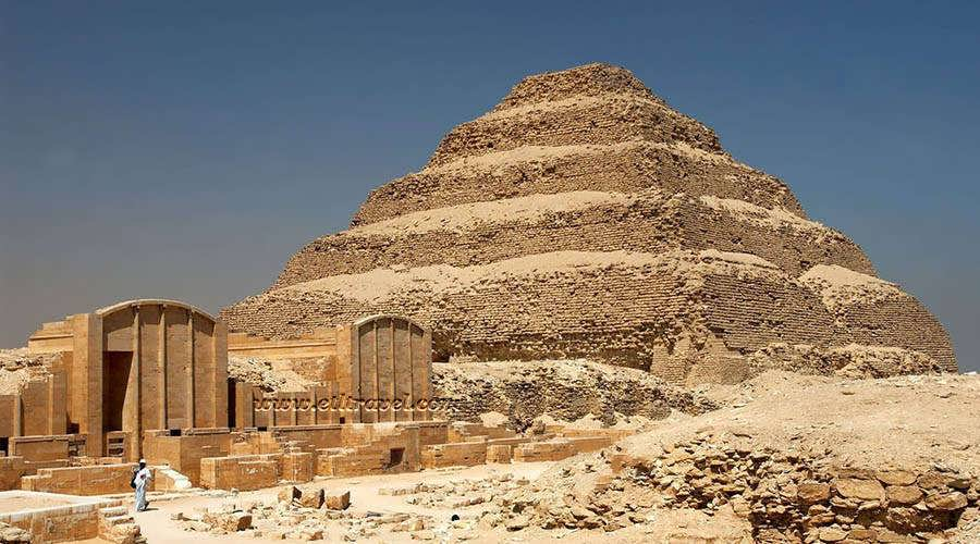 Ancient Cairo Egypt