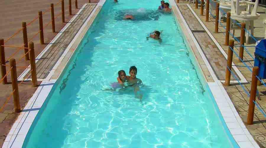 Aqua Park Cairo Egypt