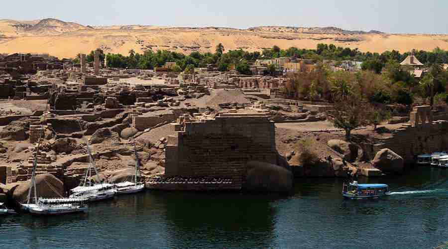 Aswan Nature Exploration