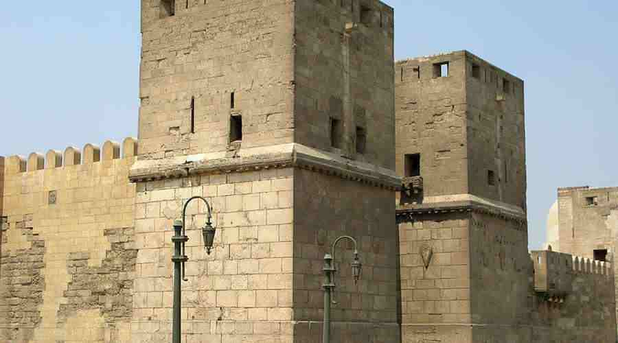 Bab El Nasr Cairo Egypt