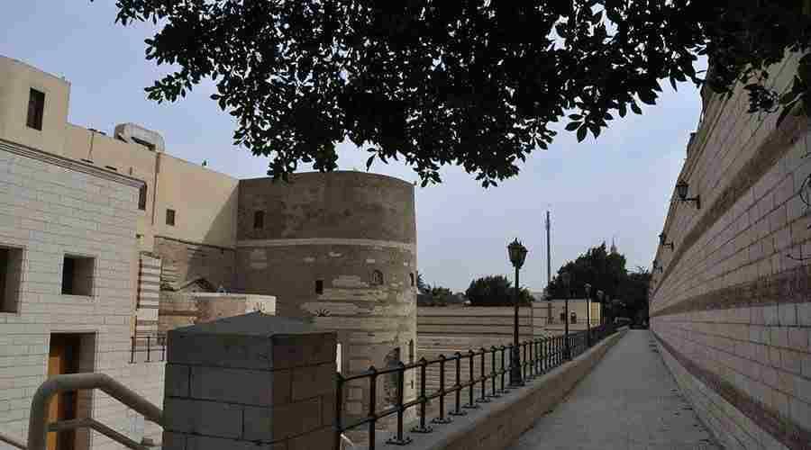Egypt Citadels
