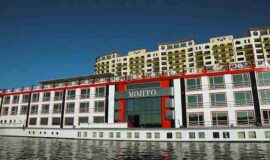 Zen Mojito Nile cruise
