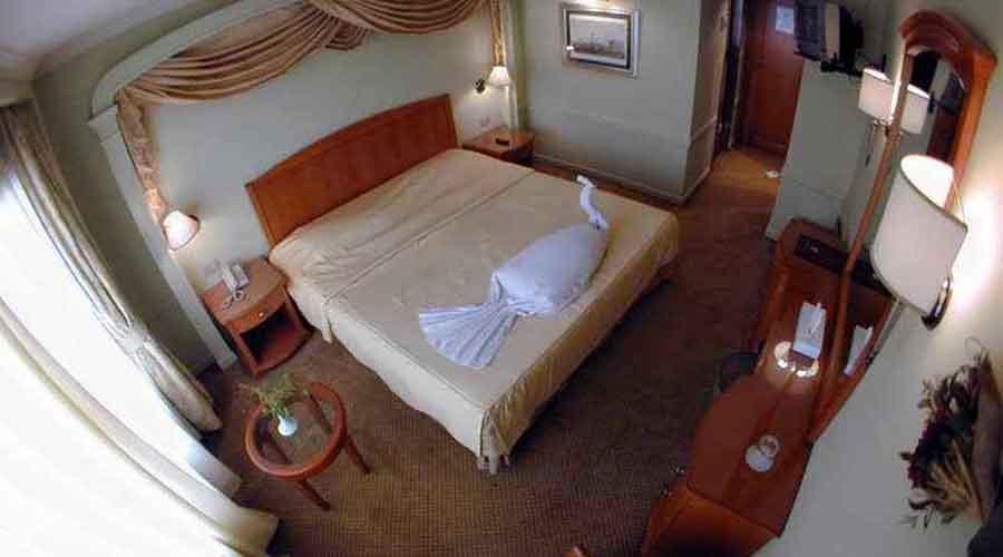 Zen Monte Carlo Nile cruise