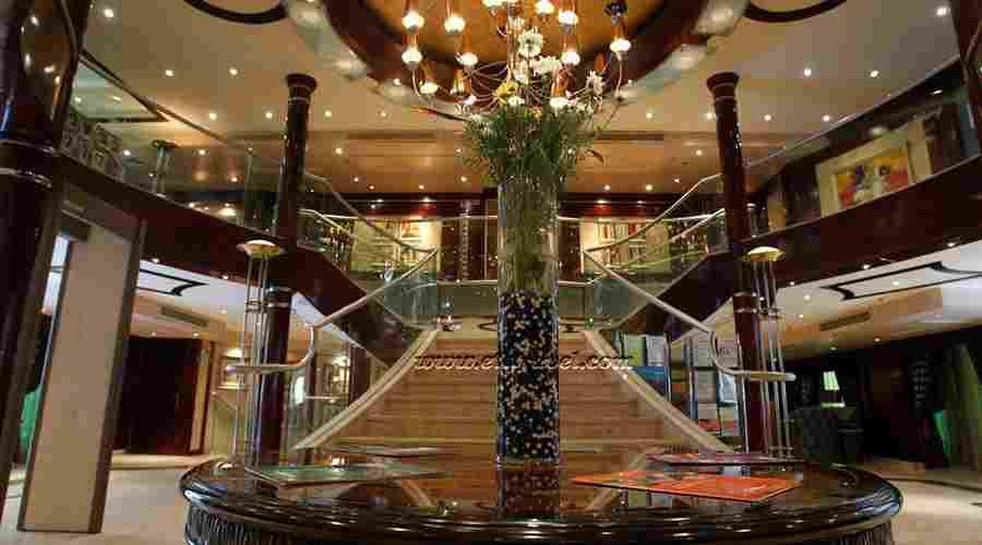 Royal Viking Nile cruise