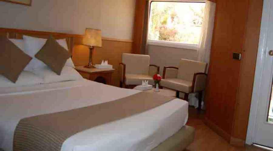 Solaris Nile cruise
