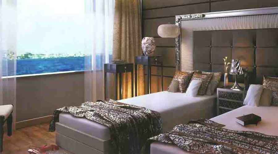 Sun World Nile cruise