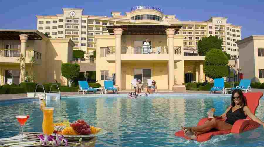 Tolip Aswan hotel