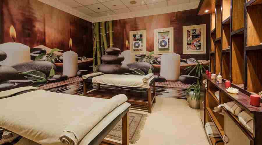 Tolip Family club hotel