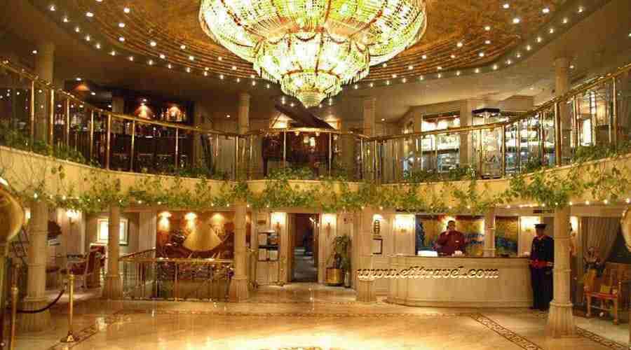 Tower Prestige Nile cruise