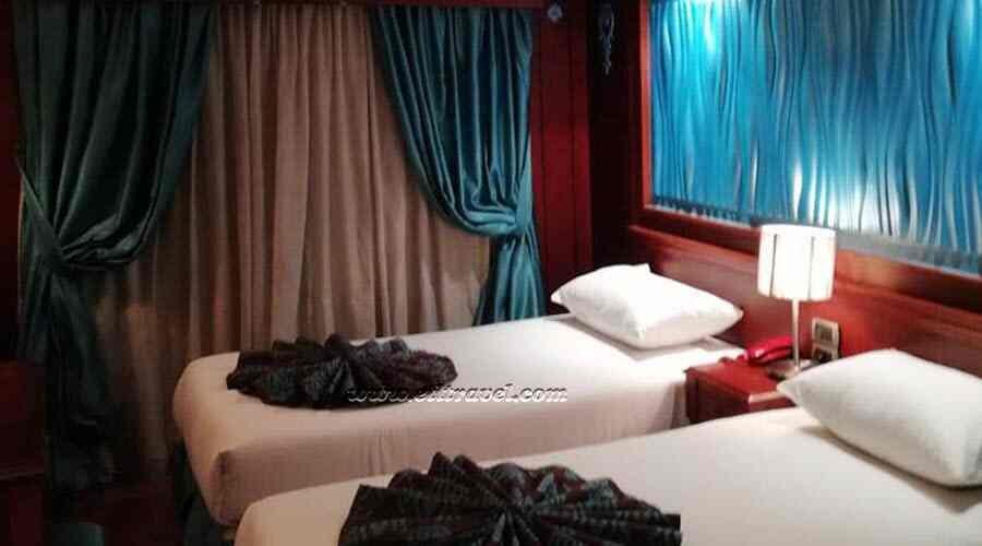 Viking Premier Nile cruise