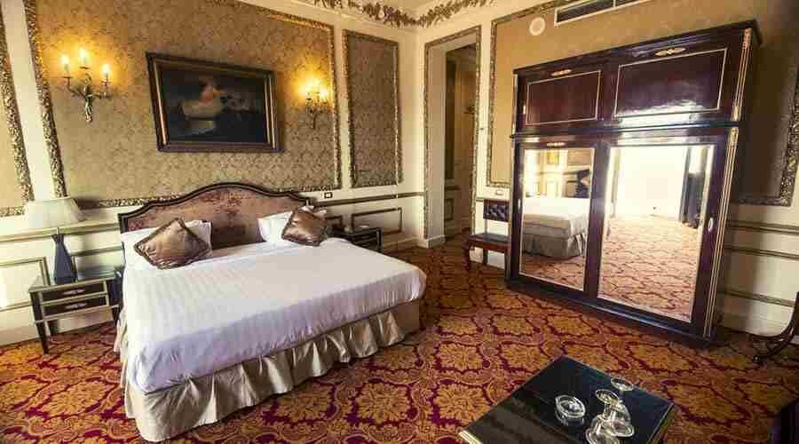 Windsor Palace hotel Alexandria