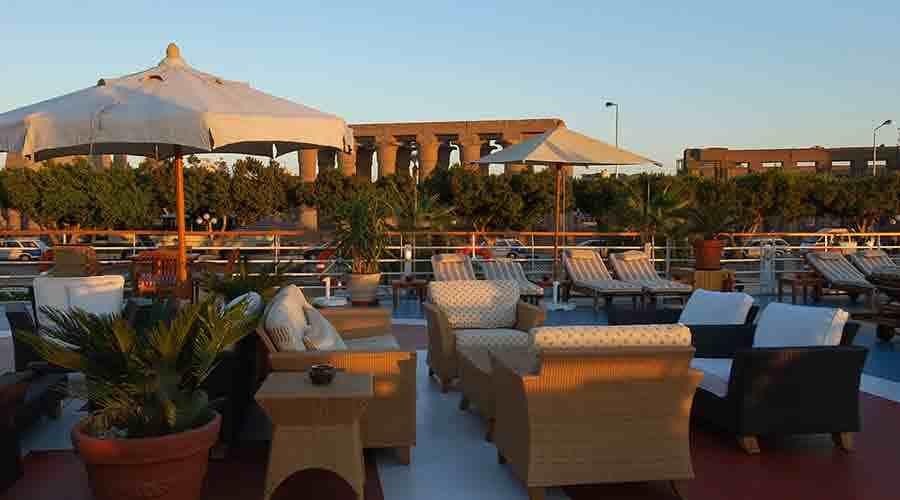 Amarco II Nile cruise
