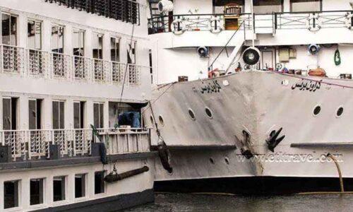 7 day Nile cruise tour