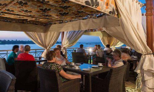 7 nights Nile cruise tour