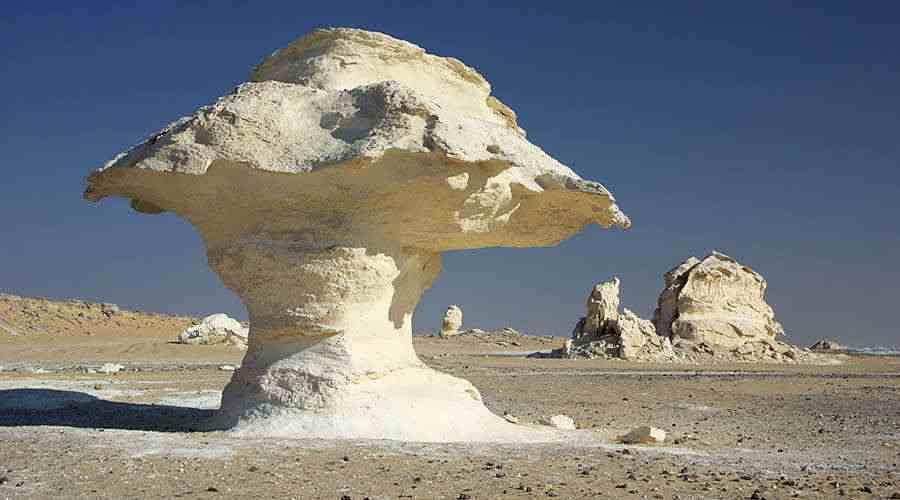 7 day Bahariya white desert safari tour