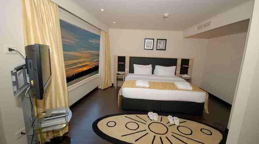 4 night Nile cruise tour