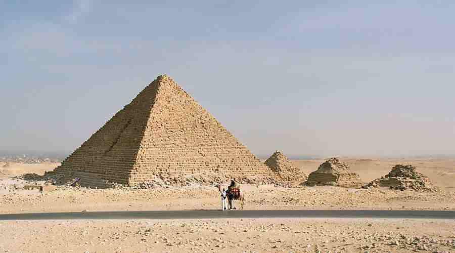 5 day Egypt tour