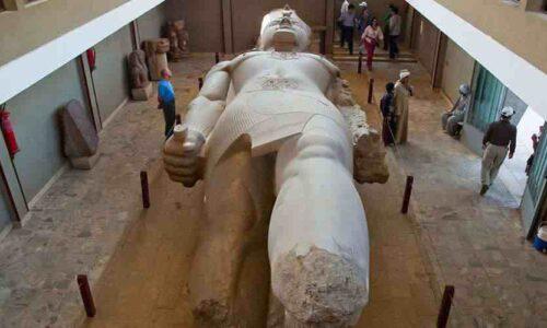 6 day Classic Egypt tour