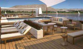 6 nights Nile cruise tour