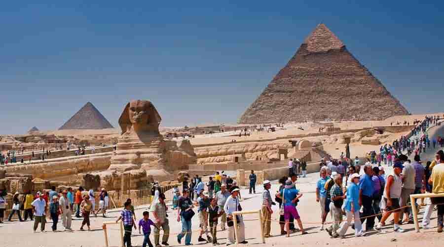 8 day Egypt tour Cairo Alexandria Nile cruise
