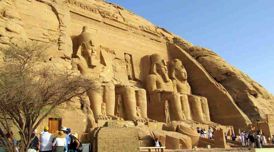 Alexandria Abu Simbel tour