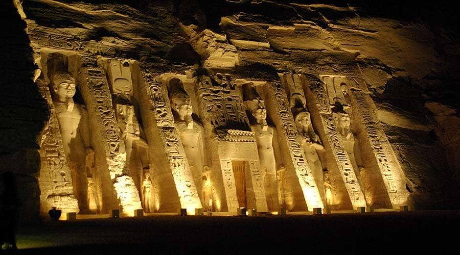 Cairo Abu Simbel tour