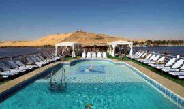 Cairo Alexandria Nile cruise tour