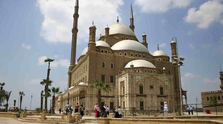 Cairo Alexandria Islamic Egypt tour