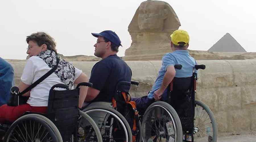 Cairo Accessible tour