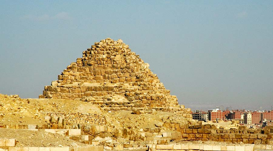 Fayoum tour from Cairo