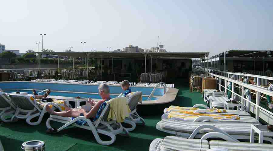 Cairo Nile cruise tour 9 days 8 nights