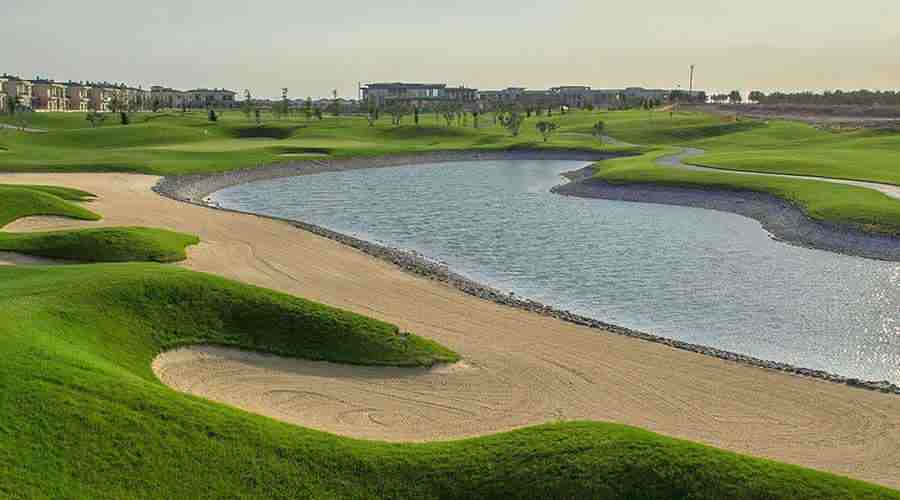 Cairo Golf tour 4 days 3 nights