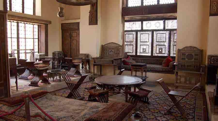 Cairo Islamic Egypt tour 4 days 3 nights