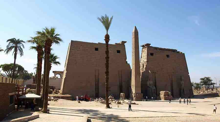 8 day Egypt tour Cairo Alexandria Nile cruise