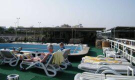 Egypt Nile cruise tour